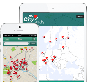 City Cards online