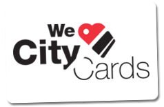 We Love City Cards