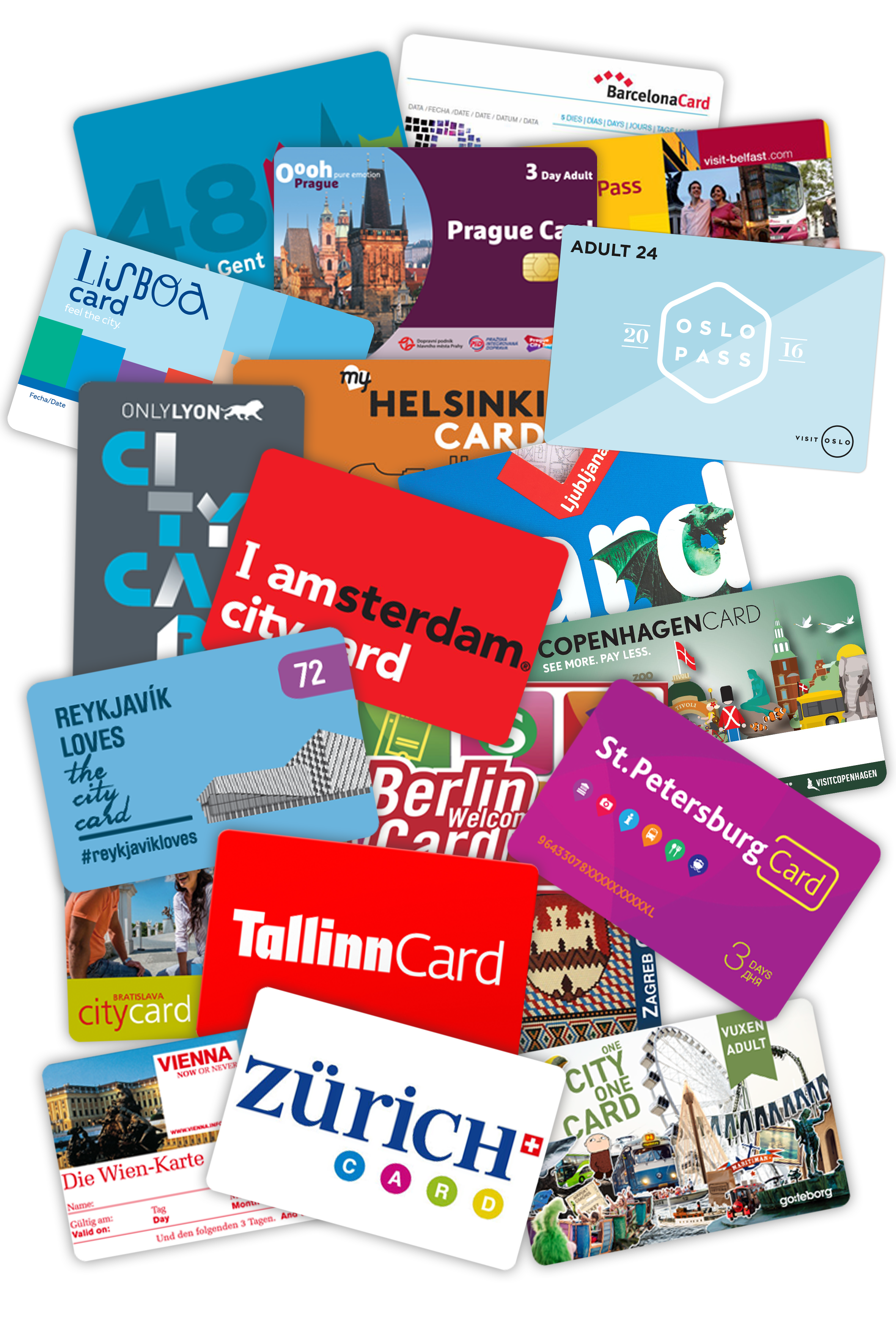 welcome card berlin 2016